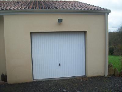 Menuiserie ext rieure par abl - Baie vitree porte de garage ...